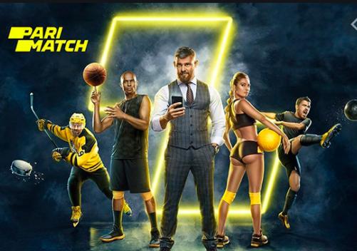BK PariMatch sports betting