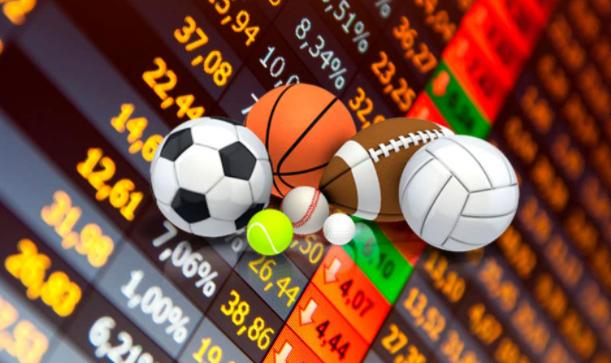 Bets, odds, balls